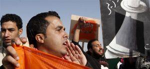 Las protestas en la calle acaban con el ejecutivo de Samir Rifai en Jordania