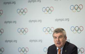 El COI quiere más de 28 deportes y pruebas deportivas en otros países para los Juegos