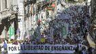 Varapalo judicial al intento de Puig y Oltra de recortar educación concertada