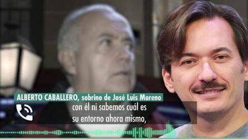 Alberto Caballero, sobrino de Moreno: Tuvimos problemas con pagarés