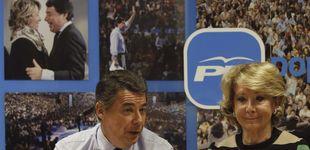 Post de El juez insta a la Fiscalía a terminar la pieza sobre la financiación ilegal del PP de Madrid