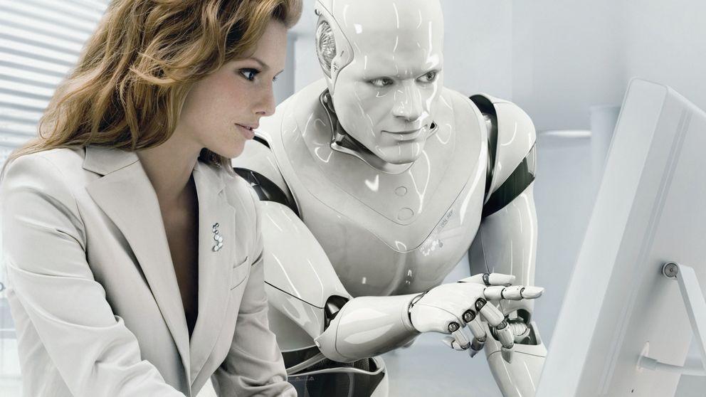 ¿Nos quitarán los robots el trabajo en 2025? Esto opinan los expertos