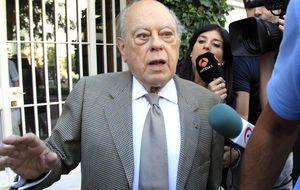 Un emisario del gobierno viajó a Andorra para negociar el caso Pujol