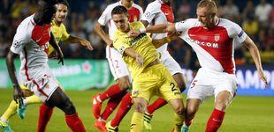 Post de El Mónaco echa sal en la herida abierta y deja contra las cuerdas al Villarreal