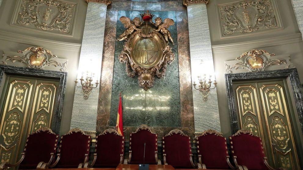 El Supremo tumbó los juicios telemáticos que se celebrarán ahora por el covid