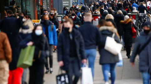 Europa se blinda contra el virus: Reino Unido y Alemania prevén aumentar las restricciones