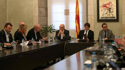 El Tribunal de Cuentas investiga las cuentas de la red diplomática de la Generalitat