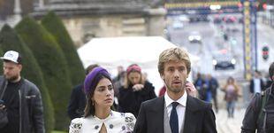 Post de Sassa de Osma y las mejor y peor vestidas de la boda del heredero de Napoléon