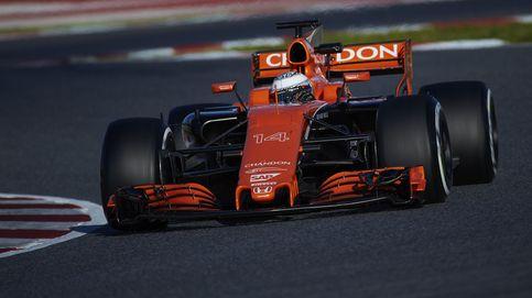 Alonso explota: En el equipo estamos todos listos para ganar menos Honda