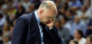 Post de El Madrid pierde el factor cancha ante un lobo con piel de cordero, el Baskonia