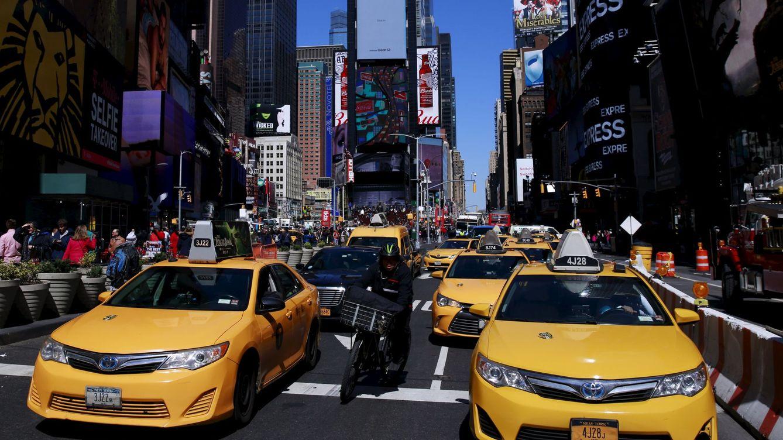 La estafa a los taxistas de Nueva York