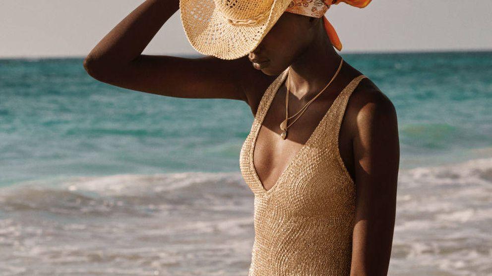El bañador joya de H&M que triunfa cuesta menos de 15€ y está agotándose
