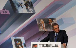 Telefónica pide un préstamo de 4.000 millones para comprar KPN