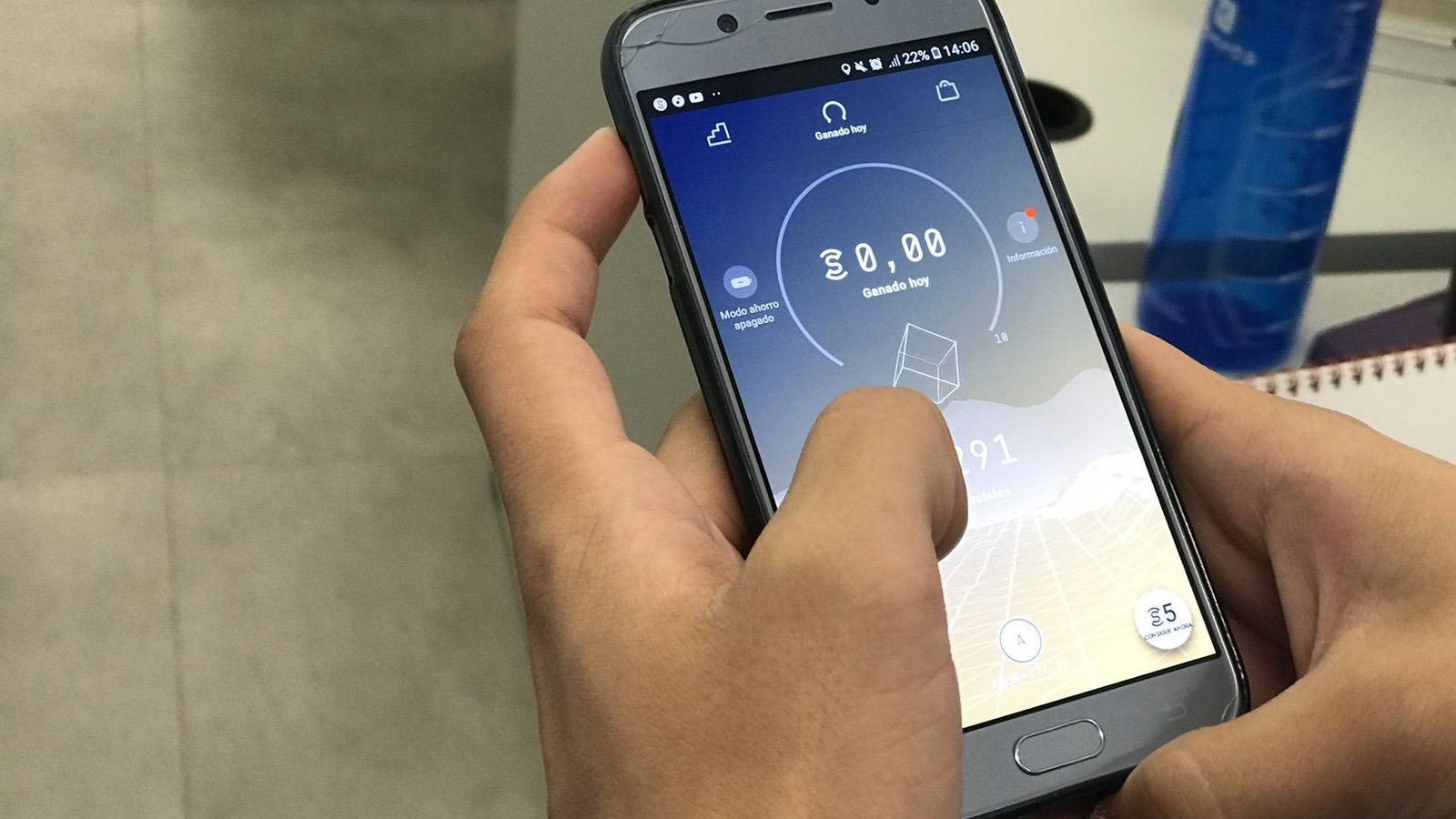Apps Aplicaciones Sweatcoin La App Que Te Paga Por Caminar Puede Salirte Cara Prepárate Para Sudar