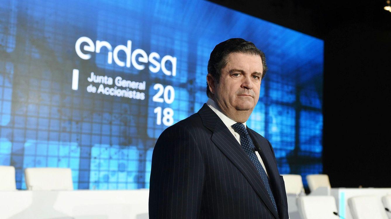 Enel busca un presidente de baja potencia para 'italianizar' más Endesa