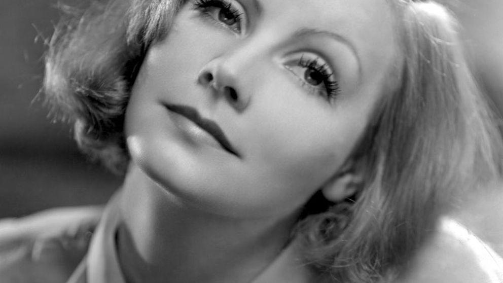 Greta Garbo: 30 años sin la diva sueca que huyó de los paparazzi y quiso estar sola