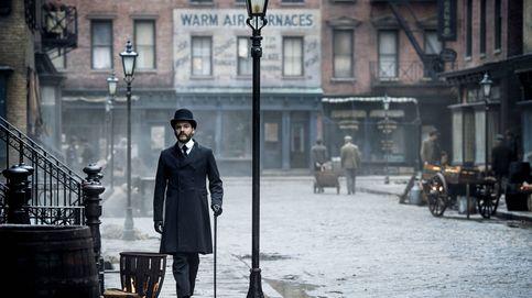 'The Alienist', el thriller psicológico que te trasladará al siglo XIX