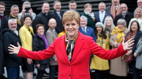 Los independentistas escoceses sacan la artillería: ley para un nuevo referéndum