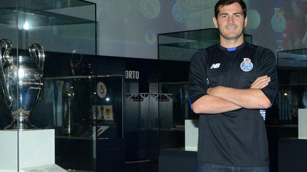 Casillas, del cinismo de Florentino a la sinceridad de Julen Lopetegui