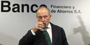 Foto: Rato contrata a Lazard para dirigir la salida a bolsa de Caja Madrid por más de 3.000 millones