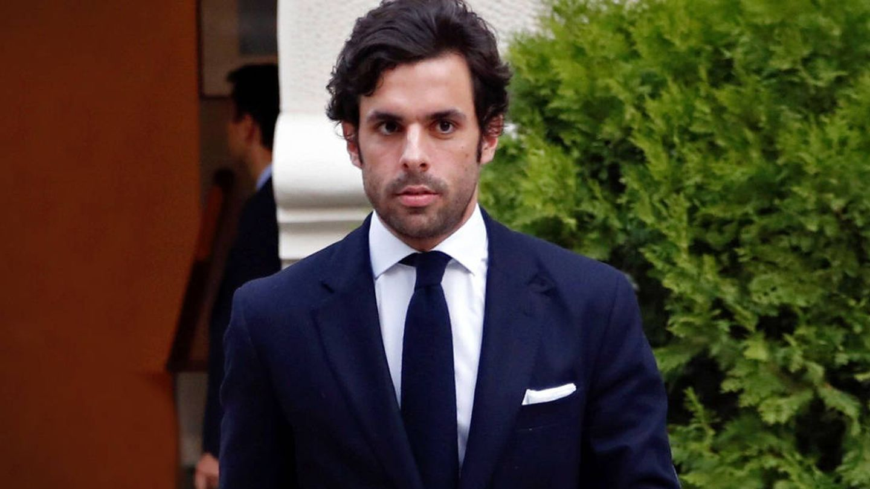 Alonso Aznar. (EFE)