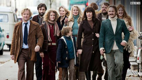 'La comuna': una utopía 'hippie' de clase media