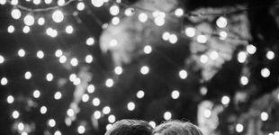 Post de Manuel Carrasco desvela la primera imagen de su boda con Almudena Navalón