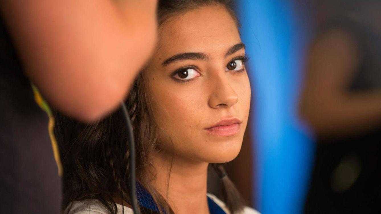 Foto: La modelo Rocío Crusset en una imagen de archivo (Gtres)
