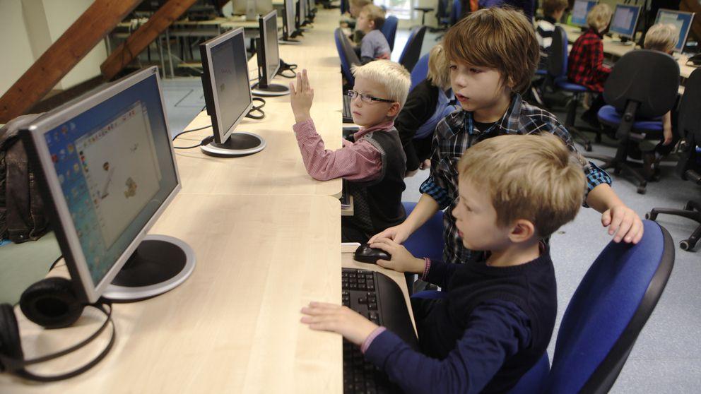 En Estonia es posible incluso donar órganos por internet
