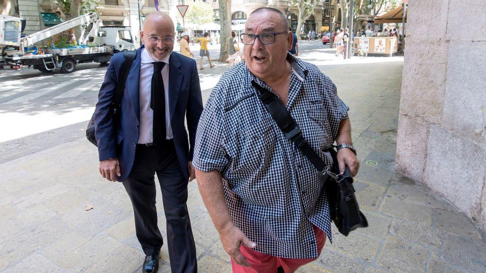 El agente que llevó a Casillas del Real Madrid al Oporto, condenado a cuatro años de cárcel