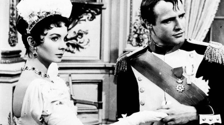 Désirée Clary: la exnovia de Napoleón que le venció en Waterloo como princesa de Suecia y de Noruega