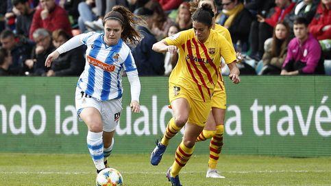 La apisonadora del Barcelona y la protesta de las jugadoras en la Supercopa