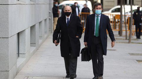 Si quieren comprobarlo, que le citen: Fernández Díaz nombra a Rajoy en el careo