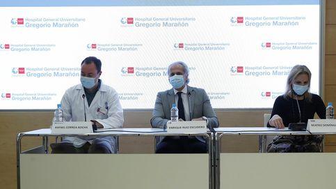 El Gregorio Marañón crea un tratamiento pionero contra el rechazo en trasplantes