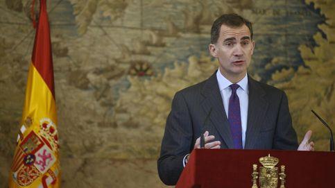 Felipe VI, el mejor político de España