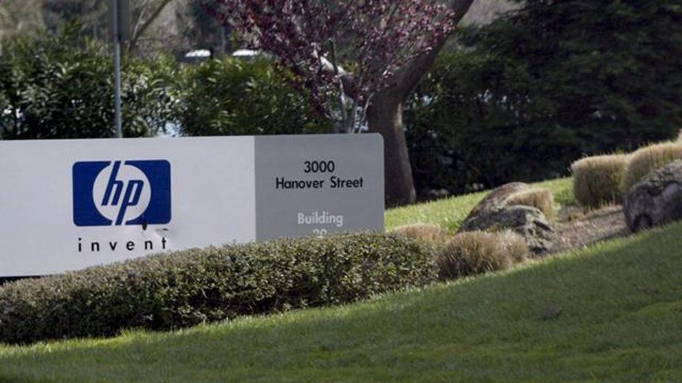 HP se anota un 6% tras anunciar el despido de 16.000 personas