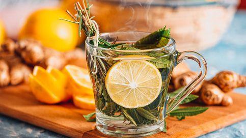 10 potentes efectos del té verde con limón en tu organismo