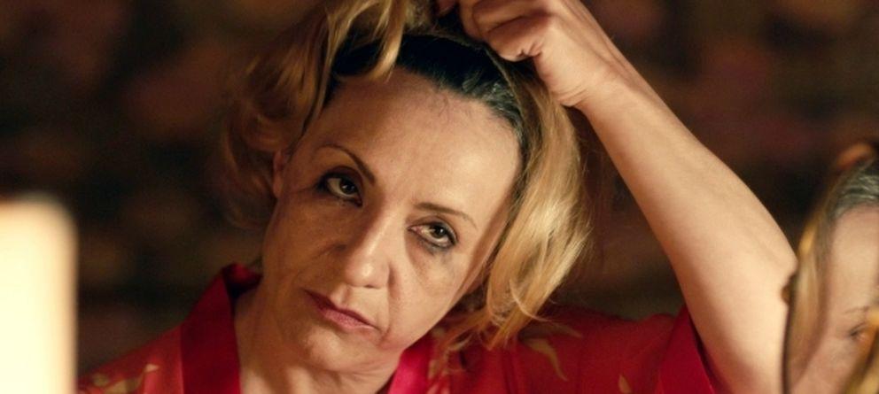 Foto: Blanca Portillo en 'Cuéntame un cuento' (Antena 3)
