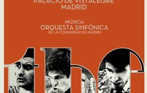 'The Maestros', el evento taurino del año: Morante, El Juli y Talavante