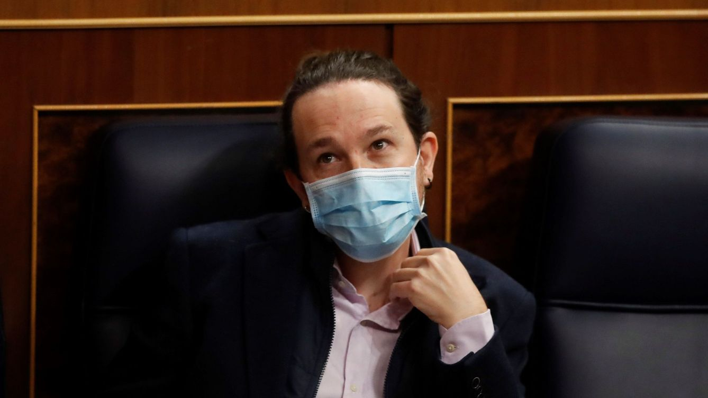 La aberrante idea de Iglesias sobre la prensa española