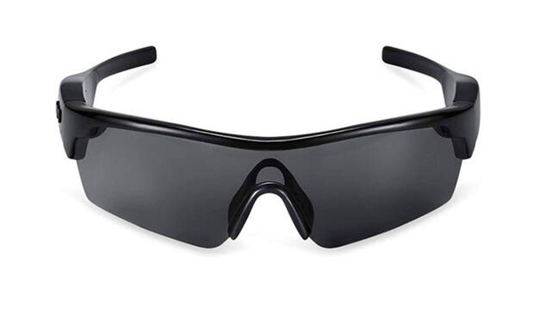 Gafas inteligentes YUTAO para ciclistas, impermeable y compatible con smartphones