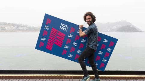 Las espectaculares cifras de 'Maratón Man': 9 carreras, 130 días...