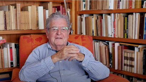 Muere el editor Xavier Folch a los 83 años