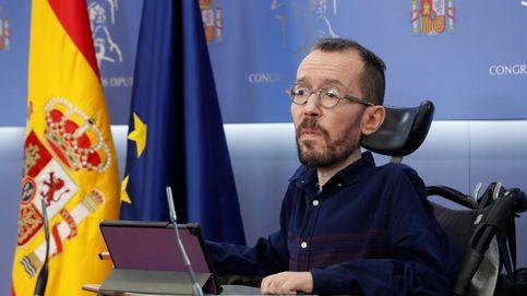 Podemos asegura tener garantías de que no será vetado al reformar el CGPJ