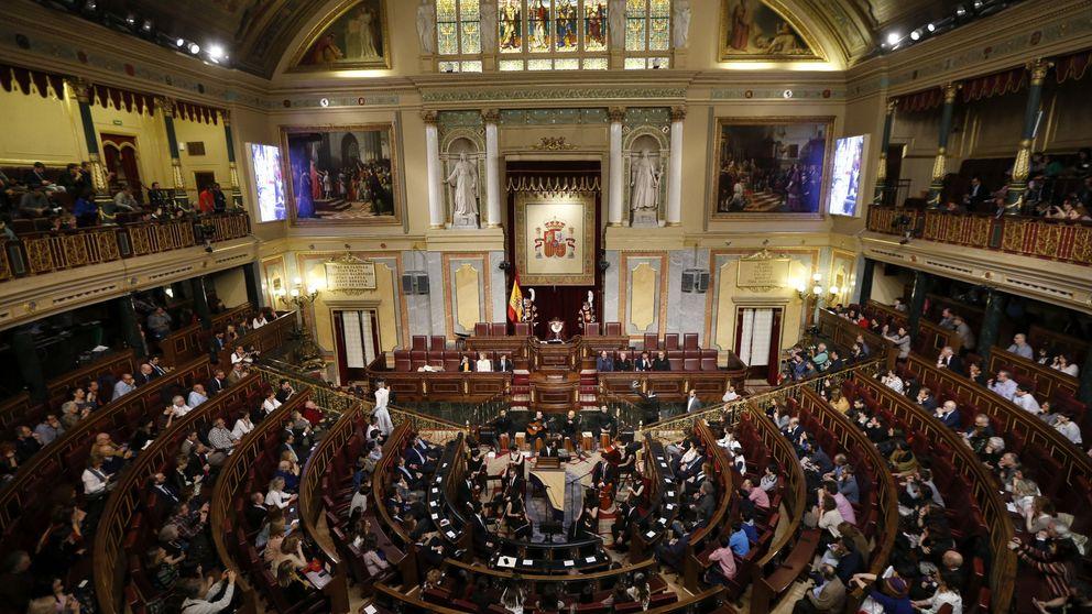 España, número uno en Europa regando de subvenciones a sus partidos políticos