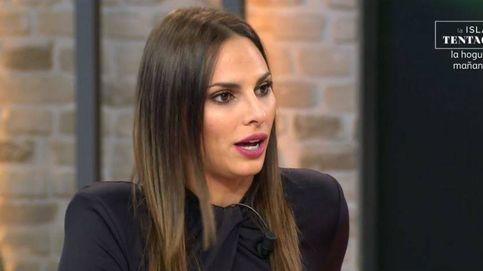 Irene Rosales, devastada por los rumores sobre Kiko Rivera, en 'Viva la vida'