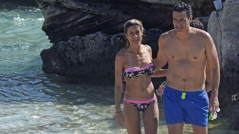 Mojácar, Benicàssim, Vera, Ibiza: las 'no' vacaciones de Pedro Sánchez