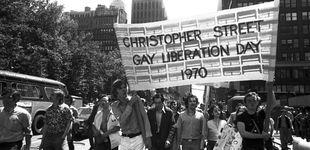 Post de 50 años de Stonewall: el recuerdo amargo que dio pie a la lucha y al Orgullo gay
