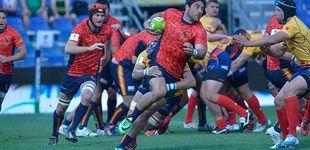 Post de España (rugby) no ensaya: espina clavada y oportunidad perdida en Rumanía