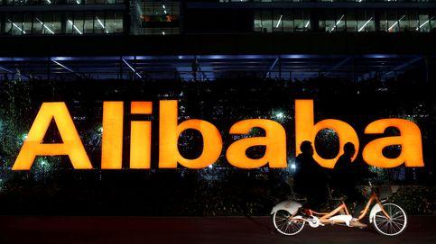 Alibaba se hace de oro: gana 1.880 millones en el primer trimestre